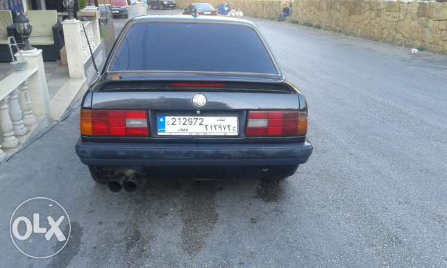 BMW Siyara bmw for sale المنية الضنية -  4