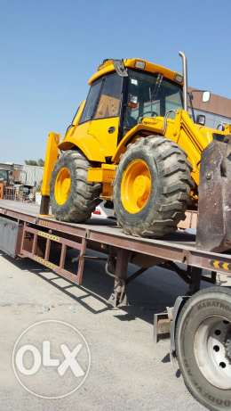 JCB 4CX  -  Year 2000 For Sale مرجعيون -  2