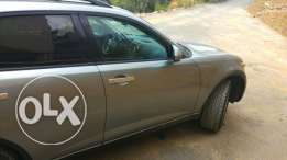 Infinity fx35 2005 for sale