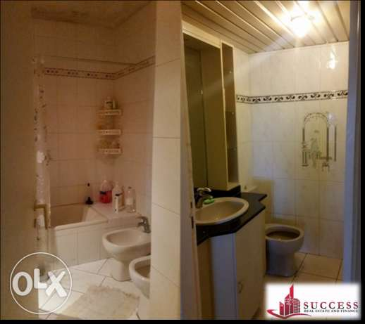 Decorate Apartment with Sea View for Sale in DBAYE المتن -  6