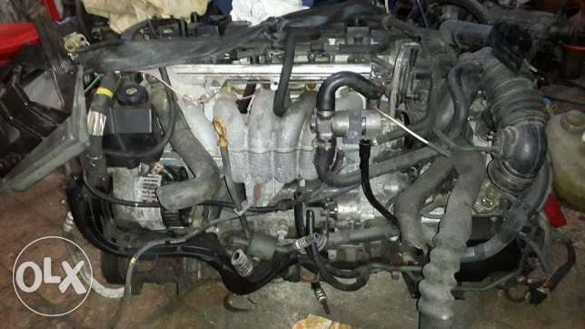 For sale: engine volvo s70