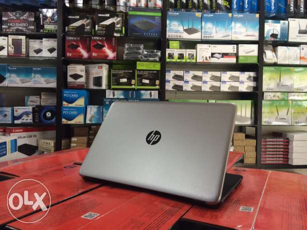 laptop hp 15-ac018ne