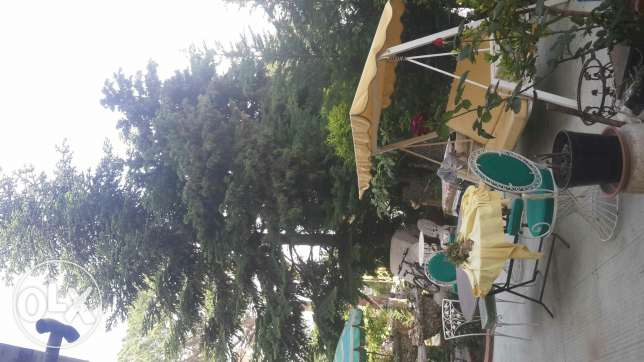 House 4 rent in Aley big garden