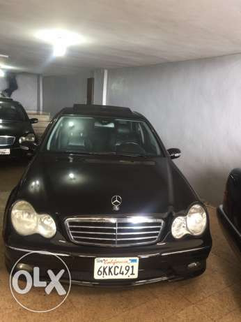 for sale c230