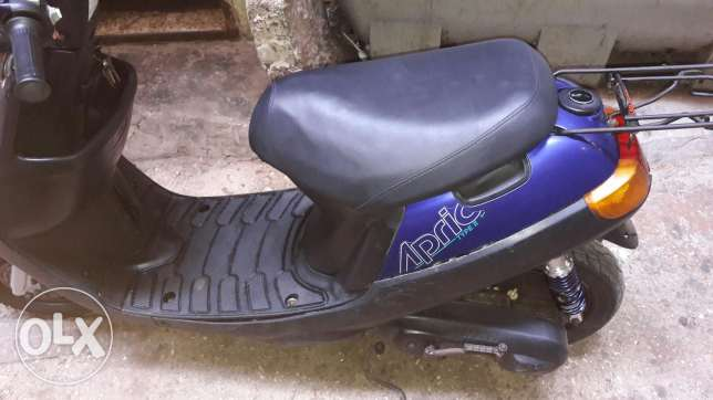 moto for sale wra2a m3rad