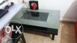 Table coffee black for sale
