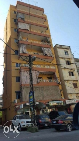 Rent 150m in Fanar Lebanese university (Main Street)