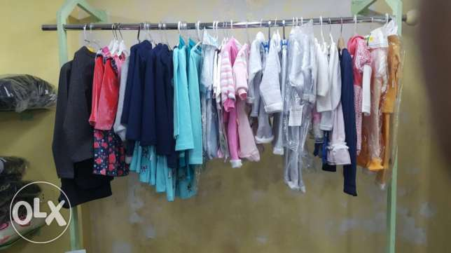kids & women wear stock 2016 المرفأ -  6