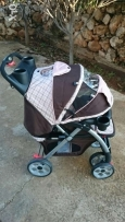 Safety 1st Stroller and Car Seat (+ Car Seat Base)