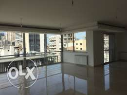 Achrafieh furnished luxury 3 Bdr Apt for rent