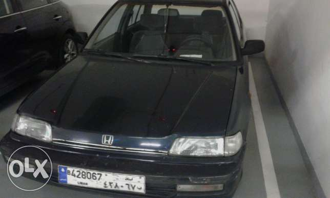For sell honda