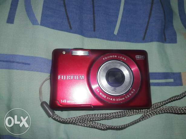 Camera FujiFilm 110$ very good condation