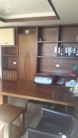 Office for rent راس  بيروت -  4