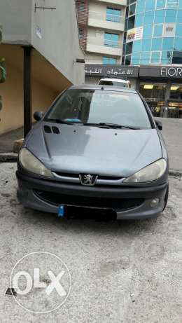 For sales peugeot 206