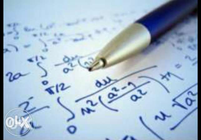Private courses in scientific subjects