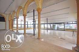 600 SQM Building for Rent in Beirut, Sin El Fil B6031