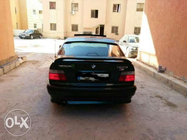 bmw For Sale or trade حارة صيدا -  3