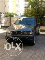 X5 model 2003 3.0 for sale