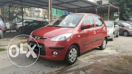 I10 GLS 2009 automatic excellent condition