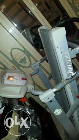 Treadmill heavy duty quality