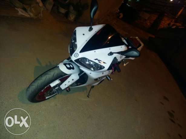 YAMAHA R1 model 2003 for sale بقنايا -  5