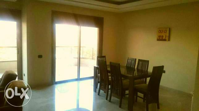 Furnished apartment Aoukar المتن -  3