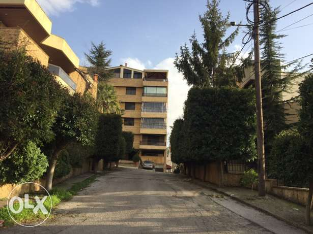apartments for sale in ballouneh