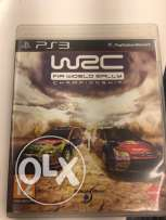 WRC Rally for ps3