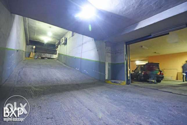 1200 SQM Warehouse for Sale in Beirut, Marelias WH5475