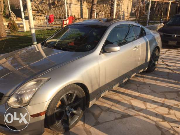 special g35 for sale