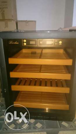 Cigar electric Cabinet