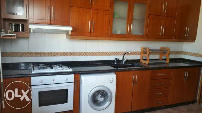 Furnished appartement for rent