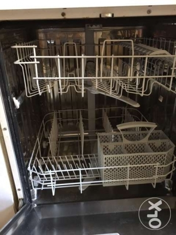 Dishwasher Campomatic- used المرفأ -  2
