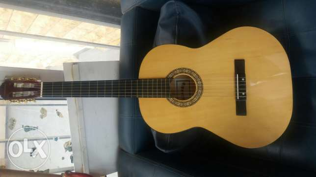 Guitar for sale paranoid