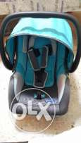 Baby love car seat