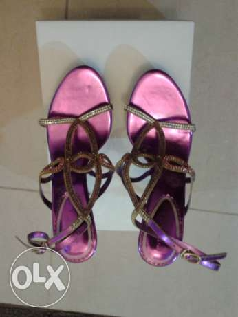 Sandal for wedding or party