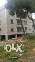 For sale a new apartment at Mansourieh Daychouniye