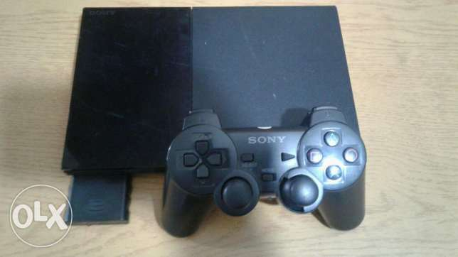 Ps2 speed