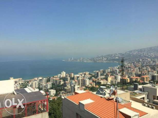 Apartment for sale in Ghadir