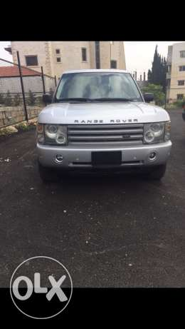 land rover vog model 2005