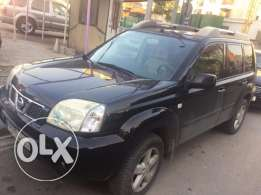 Nissan Xtrail 4WD LE SWV Full Options