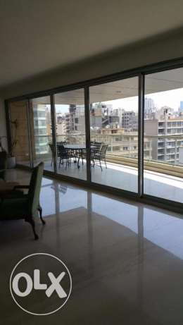 MG706, Furnished Apartment for rent in Aysha Bakar , 2nd floor, 170sqm
