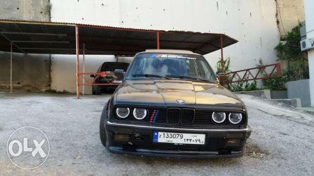 BMW For sale سن الفيل -  4