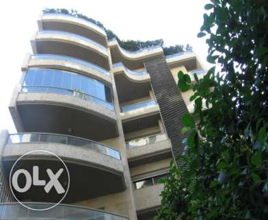 160 sqm super deluxe apartment for sale in Achrafieh carre d'or