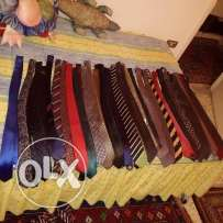 Great deal Huge Tie collection (35 ties) at a very good price