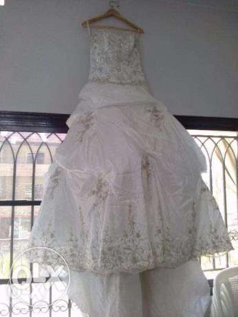 New 10 Mary's wedding dresses each for 100$ only