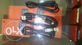 Samsung cables original and copy