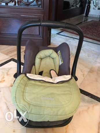car seat for babies from 1-12 months