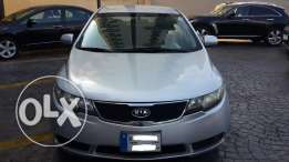 For Sale Kia Cerato 2013 Full Automatic- Like New