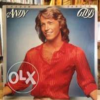 Andy Gibb - Shadow Dancing - ORIGINAL 1978 LP